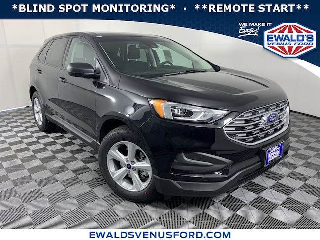 2019 Ford Edge SE 2WD Sport Utility Vehicles