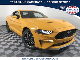 2019 Ford Mustang GT SubCompact Passenger Car