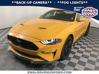 2018 Ford Mustang GT SubCompact Passenger Car