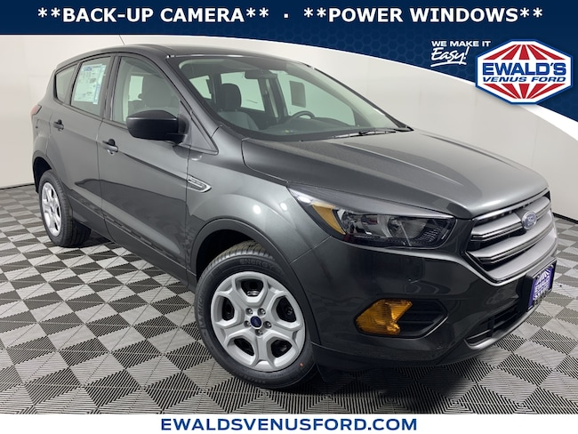 2019 Ford Escape S 2WD Sport Utility Vehicles
