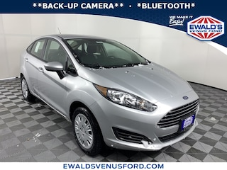 2019 Ford Fiesta S SubCompact Passenger Car