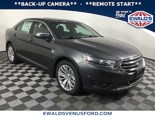 2018 Ford Taurus Limited Large Passenger Car