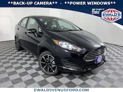 2019 Ford Fiesta SE SubCompact Passenger Car