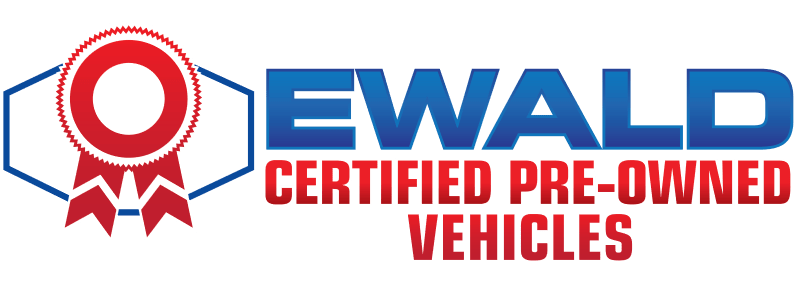 Ewald Certified Pre Owned Program