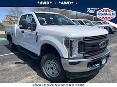 2019 Ford Super Duty F-250 SRW XL 4WD Standard Pickup Trucks