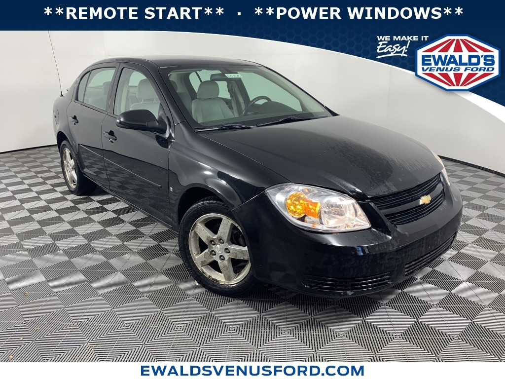 Used 2007 Chevrolet Cobalt For Sale At Ewald S Venus Ford