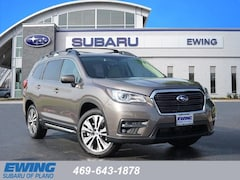 New 2021 Subaru Ascent Limited 7-Passenger SUV for Sale in Plano, TX