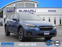 Used 2019 Subaru Crosstrek 2.0i Premium SUV for Sale in Plano, TX