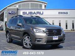 New 2021 Subaru Ascent Limited 7-Passenger SUV for Sale in Plano TX