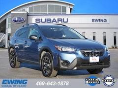 Used 2021 Subaru Crosstrek Base SUV for Sale in Plano, TX