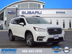 Used 2020 Subaru Ascent Limited SUV for Sale in Plano, TX