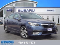 New 2021 Subaru Legacy Limited Sedan for Sale in Plano TX