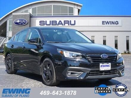 2021 Subaru Legacy 2.5i Sport Sedan