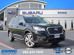 Used 2021 Subaru Ascent Limited SUV for Sale in Plano, TX
