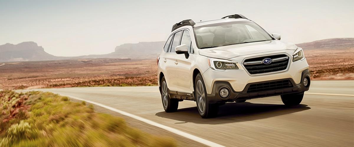 2019 Subaru Outback Comparison | Ewing Subaru of Plano