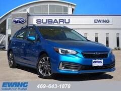 New 2021 Subaru Impreza Limited 5-door for Sale in Plano, TX