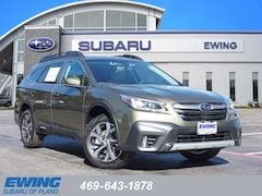 new 2021 Subaru Outback Limited SUV for Sale in Plano, TX