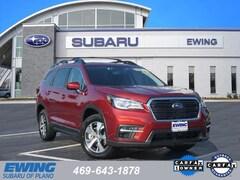 Used 2021 Subaru Ascent Premium SUV for Sale in Plano, TX