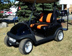 2013 CLUB CAR Precedent OEM New Painted Body - LowPro - Black Roof