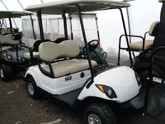 2009 YAMAHA DRIVE Golf Cart Excallent Condition! -  Rear Seat & LED Lights