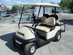 2013 CLUB CAR Precedent Custom Cart with Rear Seat & LED Lights