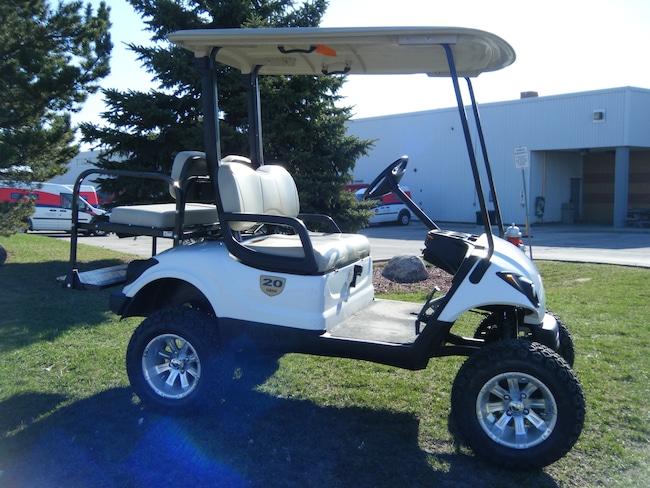 2013 YAMAHA DRIVE Golf Cart Custom Lifted Golf Cart