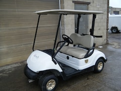 2009 YAMAHA DRIVE Golf Cart