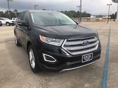 Used Ford Edge Carthage Tx