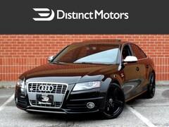 2011 Audi S4 3.0T, NAV, REAR CAM, 19'' ALLOYS, 6SPD Sedan
