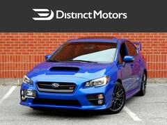 2017 Subaru WRX STI Sport,BLIND SPOT,REAR WING,ACCIDENT FREE Sedan