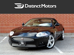 2007 Jaguar XK XKR, ''LOADED'', 420 HP,ACCIDENT FREE Convertible