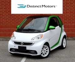2014 smart fortwo electric drive Passion,NAV,Leather,Panoramic,''LOADED'' Coupe