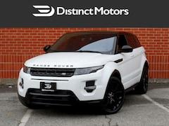 2015 Land Rover Range Rover Evoque Dynamic,Tech,NAV,360 CAM,SELF PARK SUV