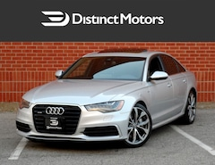 2014 Audi A6 3.0 Technik,S LINE,NAV,360 CAM,LANE KEEP ASSIST Sedan