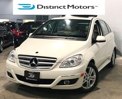 2009 Mercedes-Benz B-Class B200,PANORAMIC,HEATED SEATS,NEW TIRES & BRAKES Hatchback