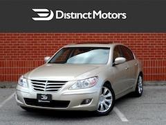 2009 Hyundai Genesis 3.8 Technology,NAV,REAR CAM,SENSORS,''LOADED'' Sedan