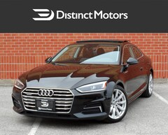 2018 Audi A5 2.0T Progressiv,NAV,REAR CAM,DRIVE SELECT Coupe