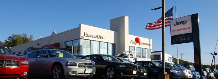 Dodge Customer Service >> Wallingford Dodge Jeep Ram Dealer Executive Dodge And Jeep