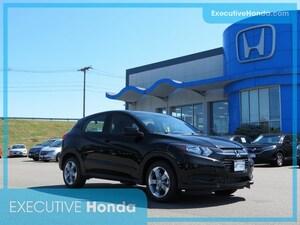 2018 Honda HR-V LX 2WD