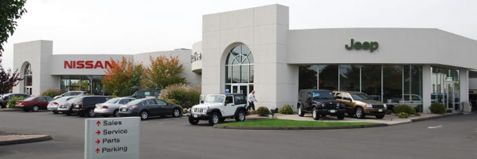 Get To Know Us, Your New Jeep Dealership Serving North Haven, New Haven,  Branford And Milford!