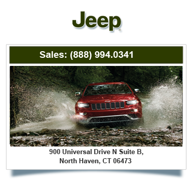 Attractive Executive Jeep U0026 Nissan | New Jeep And Nissan Dealership In North Haven, CT  06473
