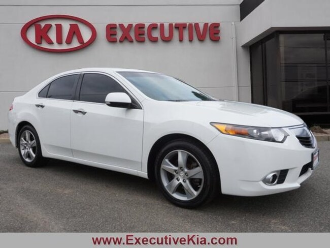 Used Acura TSX For Sale In Wallingford CT Serving East - Acura tsx for sale in ct