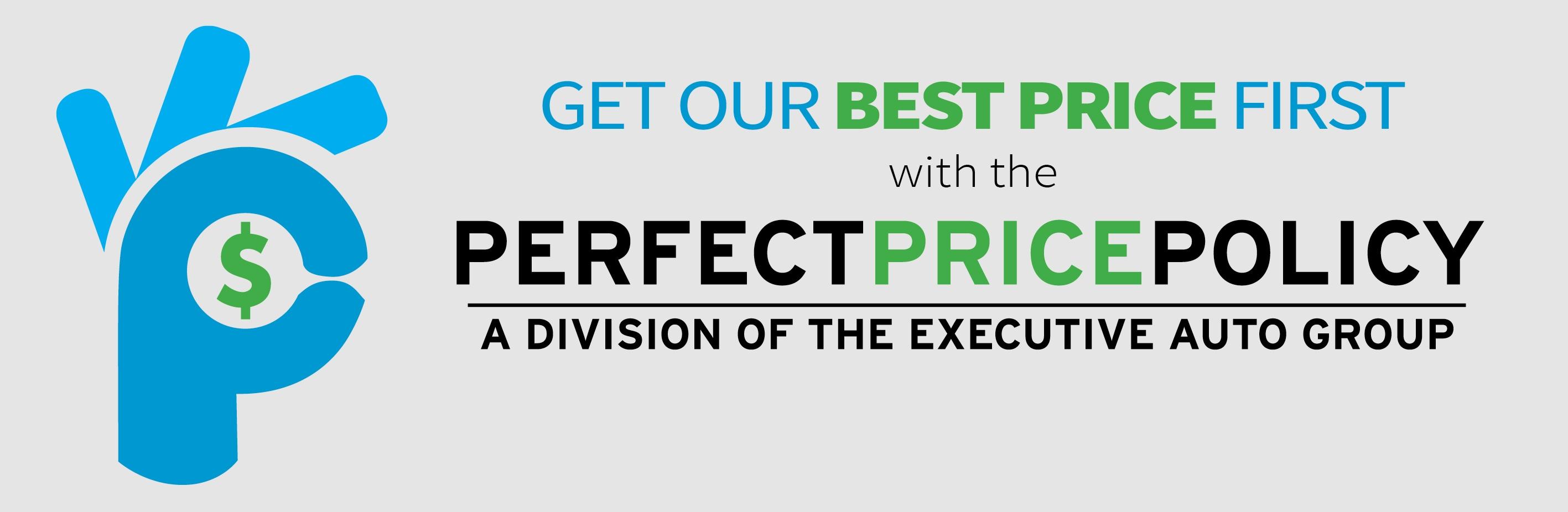 Perfect Price Policy Liberty Mazda