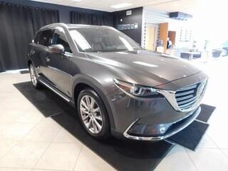 2018 Mazda Mazda CX-9 Signature SUV