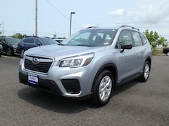 Certified 2019 Subaru Forester 2.5I APURP in Stratham, NH
