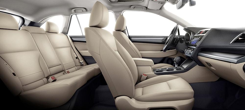 Beautiful Subaru Outback Warm Ivory Cloth Interior Good Ideas