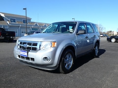 Used 2010 Ford Escape XLS APURP in Stratham, NH
