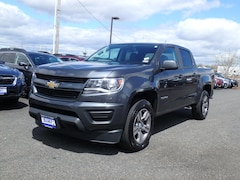 Used 2017 Chevrolet Colorado WT PICKUP in Stratham, NH
