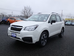 Certified 2018 Subaru Forester 2.5I APURP in Stratham, NH
