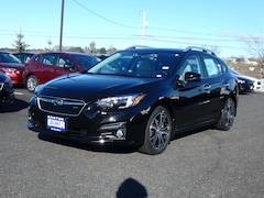 New 2019 Subaru Impreza 2.0i Limited 5-door in Stratham, NH